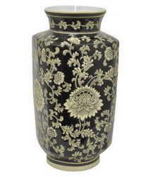 «Большая декоративная ваза»